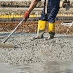 Materiales Construcción albañileria hormigón cimientos edificio